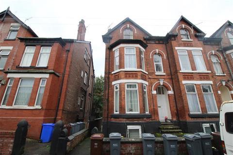 2 bedroom flat to rent - Clarendon Road, Manchester, M16 8LB