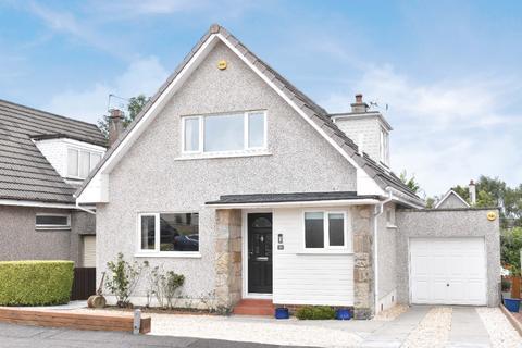4 bedroom detached house for sale - Durness Avenue, Bearsden, East Dunbartonshire, G61 2AL