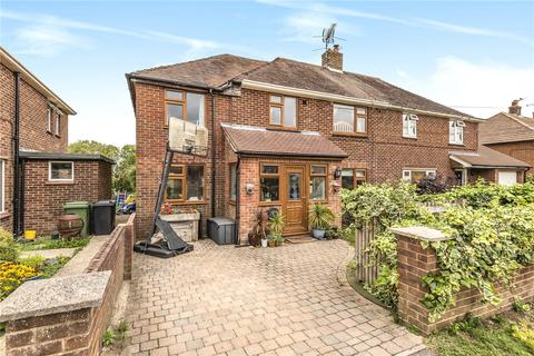 4 bedroom semi-detached house for sale - Beech Grove, Owslebury, Winchester, Hampshire, SO21