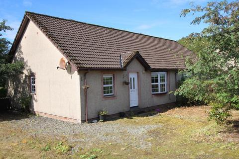 3 bedroom semi-detached bungalow for sale - 9 The Glebe, Kilmelford, By Oban, PA34 4XF