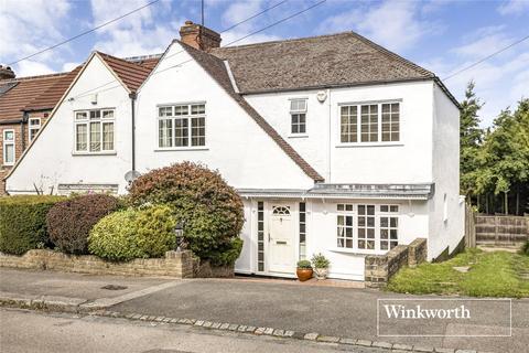 4 bedroom end of terrace house for sale - County Gate, New Barnet, EN5