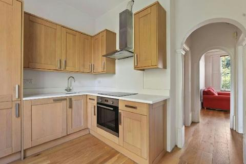 1 bedroom flat for sale - HAZELLVILLE ROAD  Whitehall Park N19 3NA