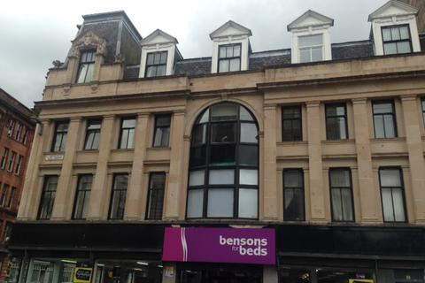 1 bedroom flat to rent - High Street, Merchant City, Glasgow, G1 1NW