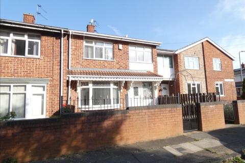3 bedroom terraced house for sale - Blythport Close, Portrack, Stockton-on-Tees, Cleveland , TS18 2JZ