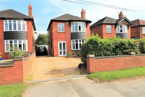 3 bedroom detached house for sale - Crewe Road, Shavington, Crewe, CW2