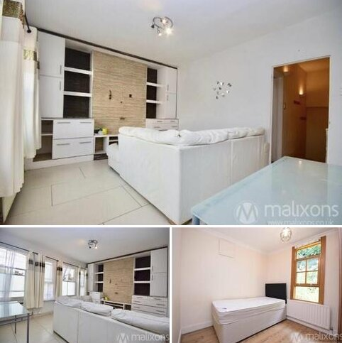 2 bedroom flat to rent - Streatham Common, Streatham SW16