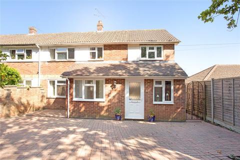 3 bedroom end of terrace house for sale - Anstey Lane, Alton, GU34