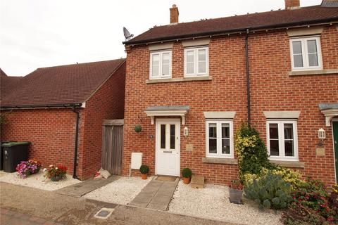 2 bedroom end of terrace house for sale - Williams Way, Blandford Forum, Dorset, DT11