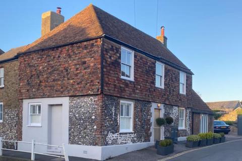4 bedroom detached house for sale - St Margaret's at Cliffe