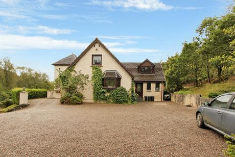 5 bedroom detached house for sale - Tigh Margaidh, Salen, Acharacle, Highland PH36 4JN