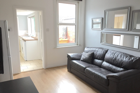 3 bedroom end of terrace house to rent - 70 Sincil Bank, Lincoln, LN5 7TQ