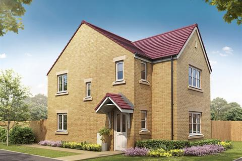 3 bedroom detached house for sale - Plot 59, The Derwent Corner at Moorlands Walk, Mill Lane DH6