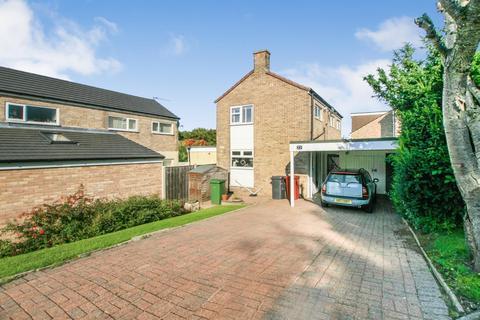 3 bedroom detached house for sale - Crofton Rise, Dronfield, Derbyshire, S18 1RH