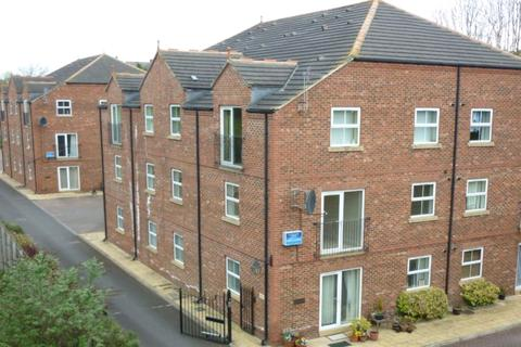 2 bedroom flat to rent - Meynell House, Old Station Mews