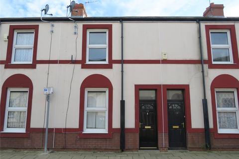 2 bedroom terraced house for sale - Dent Street, Hartlepool