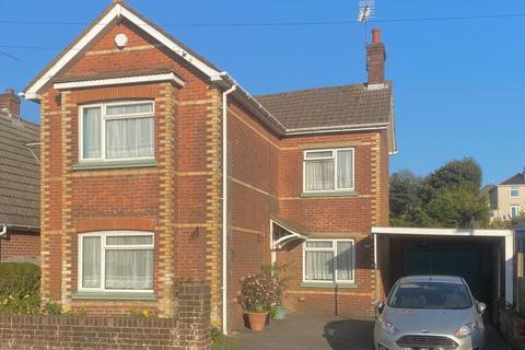 3 bedroom detached house for sale - Uppleby Road, Parkstone, Poole, BH12 3DE