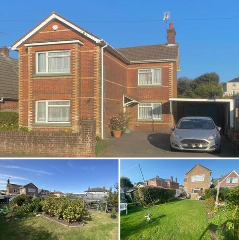 3 bedroom detached house for sale - Uppleby Road, Parkstone, Poole, BH12 3DE