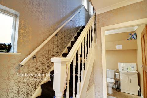 3 bedroom semi-detached house for sale - Oak Road, DUDLEY