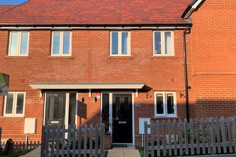 2 bedroom terraced house for sale - Saunders Way, Basingstoke, RG23