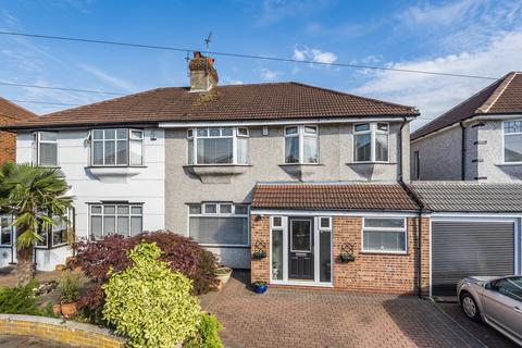 5 bedroom semi-detached house for sale - Berkeley Avenue Bexleyheath DA7
