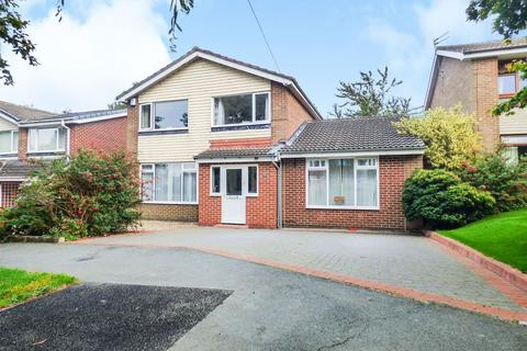 3 bedroom detached house for sale - Salisbury Road, Newton Hall, Durham, County Durham, DH1 5QT