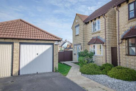 4 bedroom detached house for sale - Wetherby Grove, Downend, Bristol, BS16 6QB