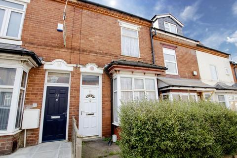 2 bedroom terraced house for sale - Alton Road. Selly Oak