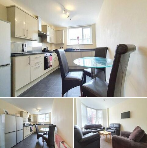 1 bedroom in a house share to rent - Palatine Road, Blackpool