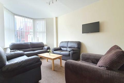 1 bedroom in a house share to rent - Student Accomodation