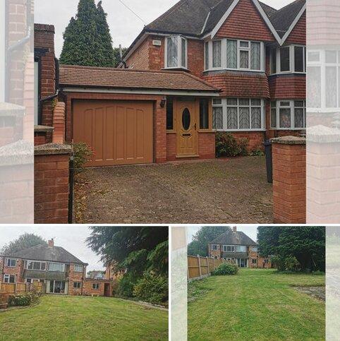 3 bedroom semi-detached house for sale - malvern Road, Acocks Green B27