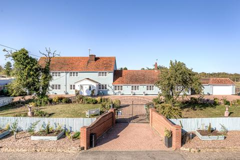 5 bedroom detached house for sale - Latchingdon Road, Cold Norton, Chelmsford, Essex, CM3