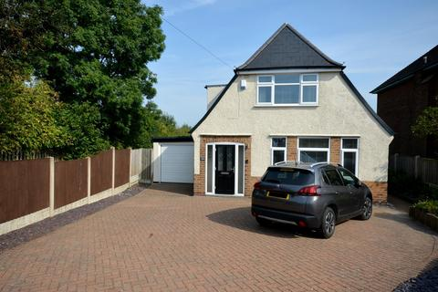 2 bedroom detached house for sale - Mansfield Road, Hasland, Chesterfield, S41 0JG