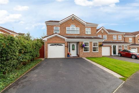 4 bedroom detached house for sale - Brendon Grove, Ingleby Barwick, Stockton-on-Tees, Durham