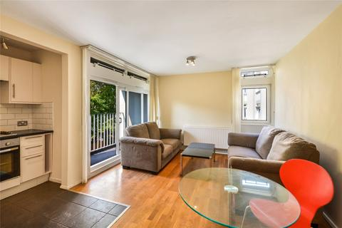4 bedroom flat to rent - Victoria Rise, London, SW4