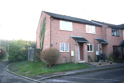 2 bedroom end of terrace house to rent - KILNSIDE, DENMEAD, HAMPSHIRE