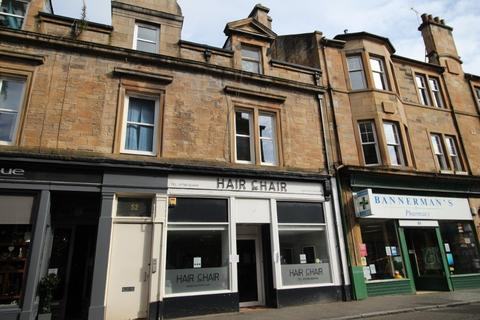 2 bedroom flat to rent - High Street, Dunblane, Stirling, FK15