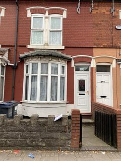 3 bedroom terraced house for sale - birmingham B9