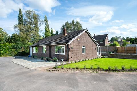 3 bedroom bungalow for sale - Weir Road, Hanwood, Shrewsbury