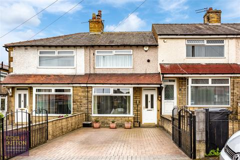 2 bedroom terraced house for sale - Sandhall Drive, Highroad Well, HALIFAX, West Yorkshire, HX2