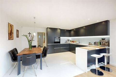 4 bedroom townhouse for sale - Hamlet Square, London, NW2
