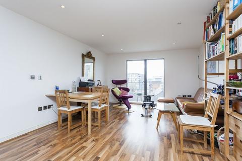 1 bedroom apartment to rent - Kings Quarter, Copenhagen Street, LONDON, London, N1