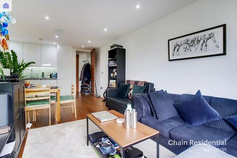 2 bedroom apartment to rent - Mile End, London, E1