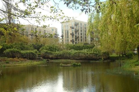 2 bedroom apartment to rent - Bodiam Court, 4 Lakeside Drive, London, Greater London, NW10