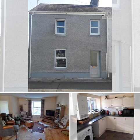 3 bedroom end of terrace house for sale - Llandovery, Carmarthenshire SA20