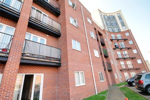 1 bedroom apartment to rent - City Link, Hessel Street, Salford, Greater Manchester, M50