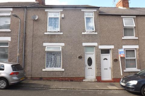 3 bedroom terraced house for sale - Baff Street, Spennymoor
