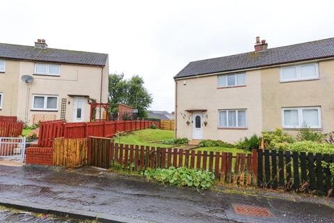2 bedroom semi-detached house for sale - South Carbrain , Cumbernauld G67