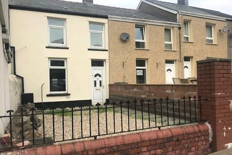 2 bedroom terraced house for sale - Mill Terrace, Cwm, Ebbw Vale, Blaenau Gwent, NP23