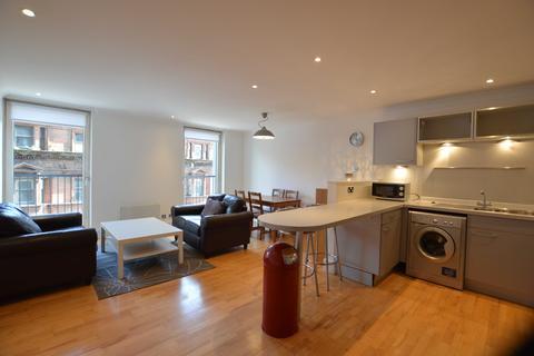 2 bedroom flat to rent - Argyle Street, City Centre, Glasgow, G2