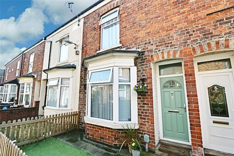2 bedroom terraced house for sale - Rosebery Avenue, Newland Avenue, Hull, East Yorkshire, HU5
